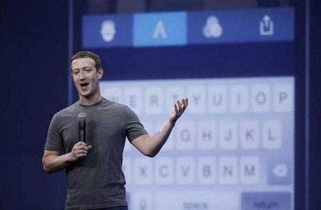 脸书为何不像苹果   频爆机密外泄