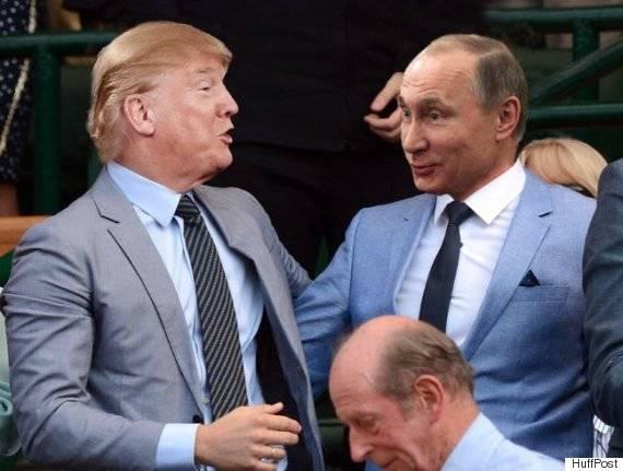 """川普也知道不可能""""联俄制中"""",但是…"""