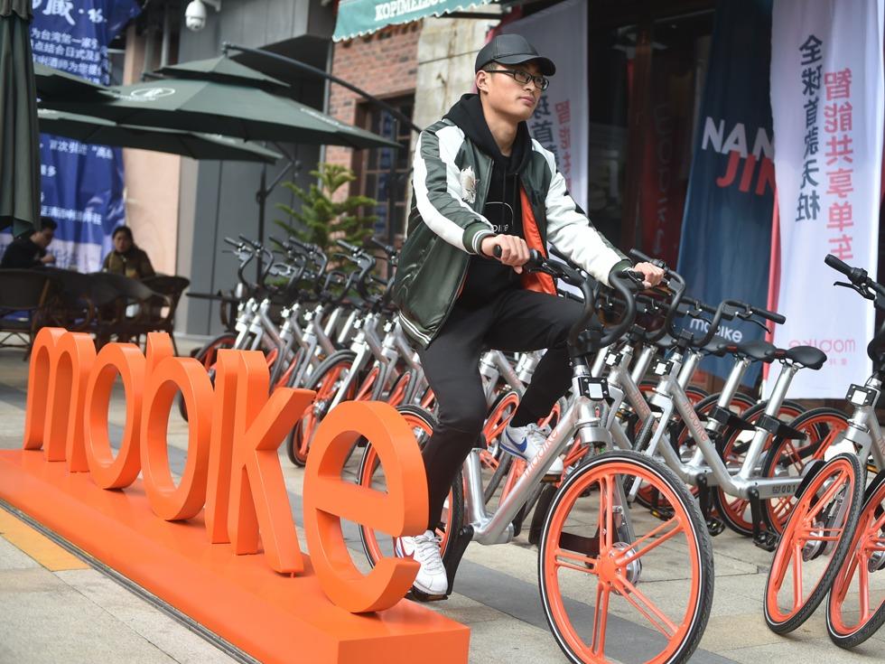 李克强谈虚拟经济:你不能在网上骑自行车