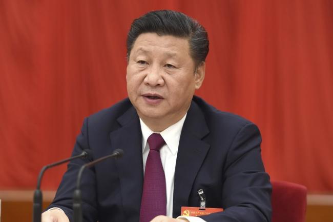 中国国家主席首次参会达沃斯备受关注