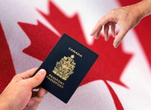 中国男子久居加拿大不入籍 被判递解出境