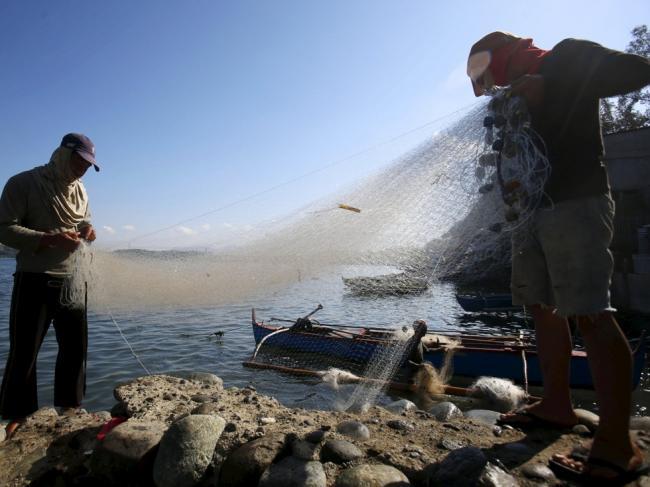 平反中国渔民  杜特尔特给阿基诺擦屁股