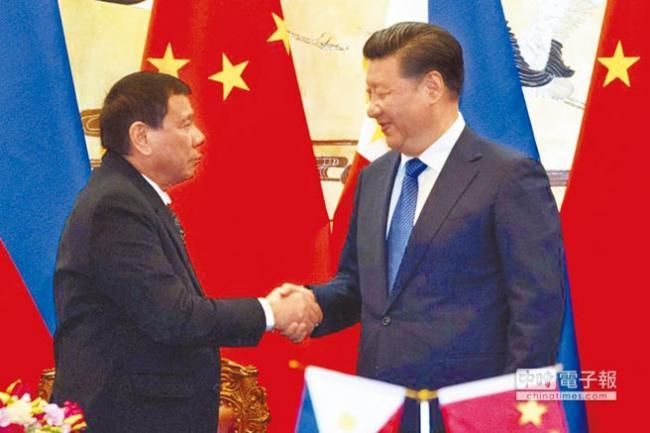 中国的办法太多了   川普不会当真对着干