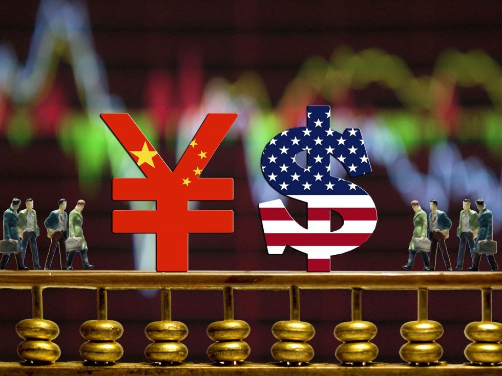 贸易冲突升级?北京称合作有利人民