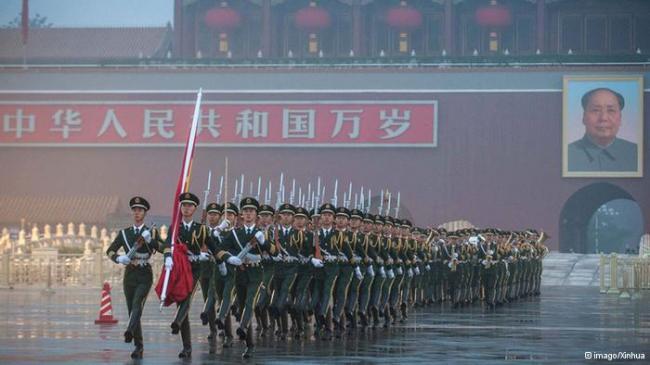 全球政府信任度调查  中国高居第一