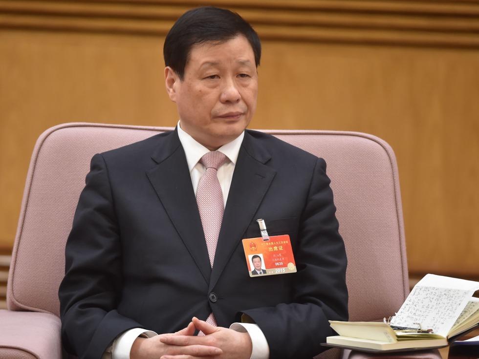 揭秘上海新市长应勇旧事 屡破惊天大案
