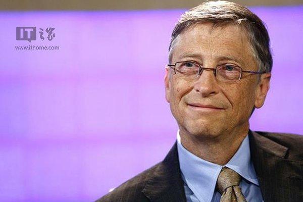 全球科技界最富20人排名    马云排第7