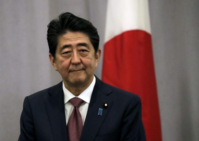"""怕""""灌水"""" 日本不愿中国加入TPP"""