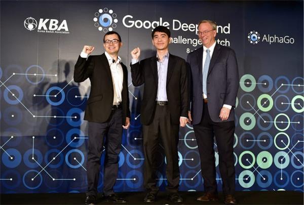 谷歌推出真正2.0版AlphaGo 摈弃人类棋谱