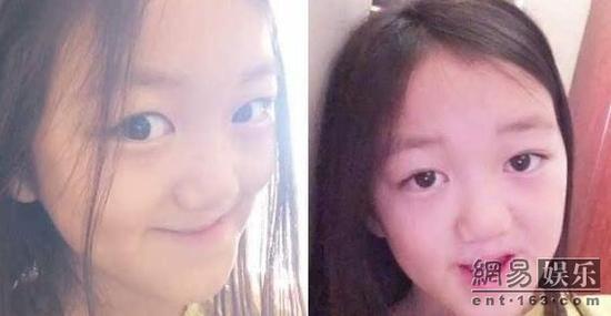 李嫣频繁秀自拍视频 曝王菲禁止女儿上网