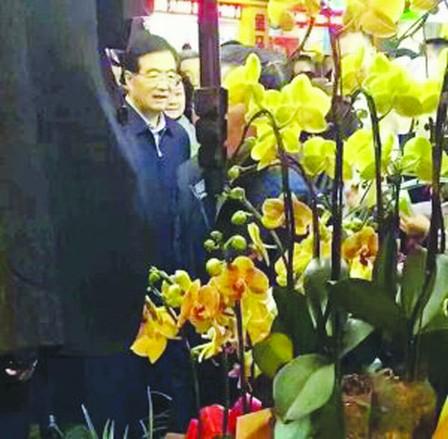 胡锦涛南巡广州 最重要的是为了这个