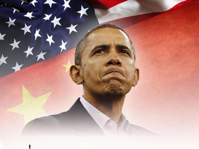 奥巴马罕见打破传统   支持游行示威