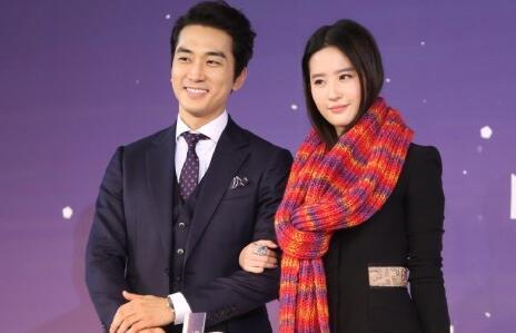 宋承宪称与刘亦菲感情好:想当个好爸爸