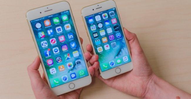 曾被嘲笑 iPhone Plus成苹果最佳投资