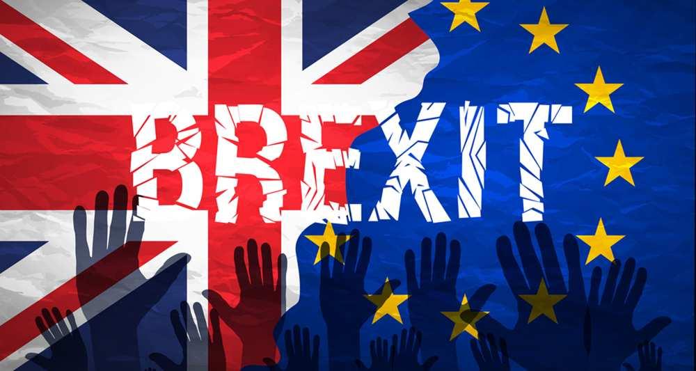 英国发布退欧白皮书:英镑暴跌 欧元大涨