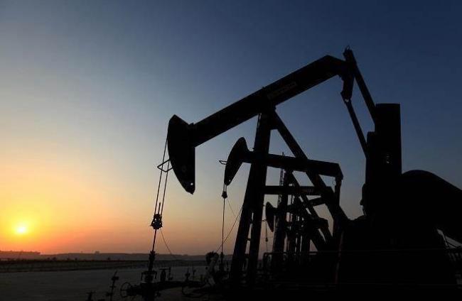 OPEC泪崩 页岩油真的回来了