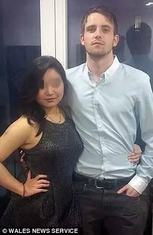 中国女生被英国男友暴打致死 真相更可怕
