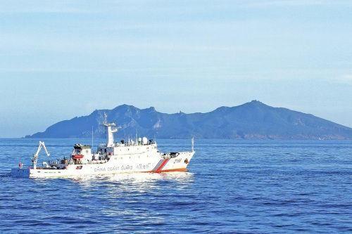 加州华裔议员怼新防长:钓鱼岛是中国的