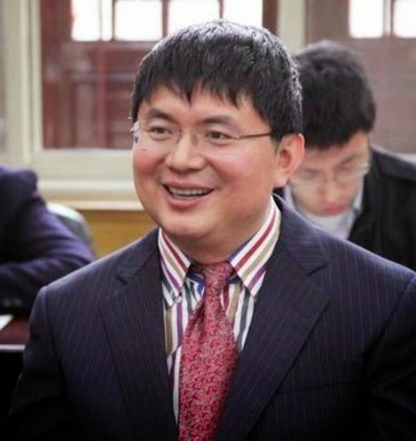 萧建华传全盘招供  供出大批贪官