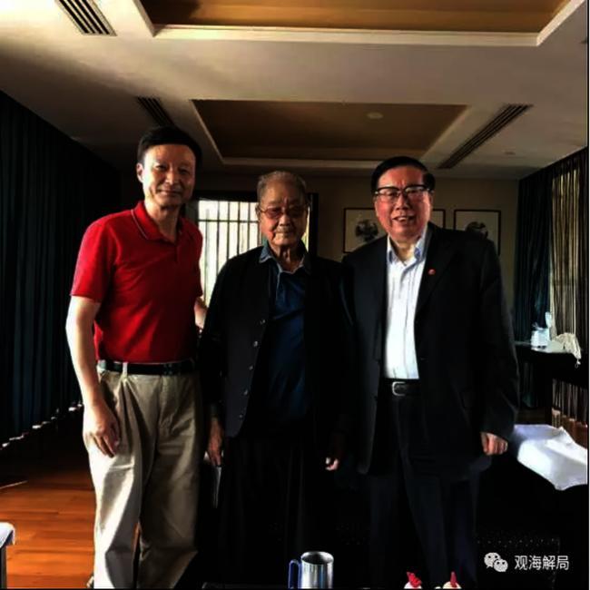 宋平称退休同志可干到80岁 引发诸多想象