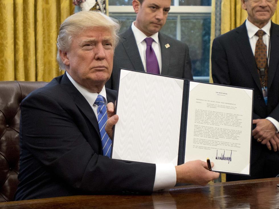 被迫抛开TPP 日美经济对话徒有其表
