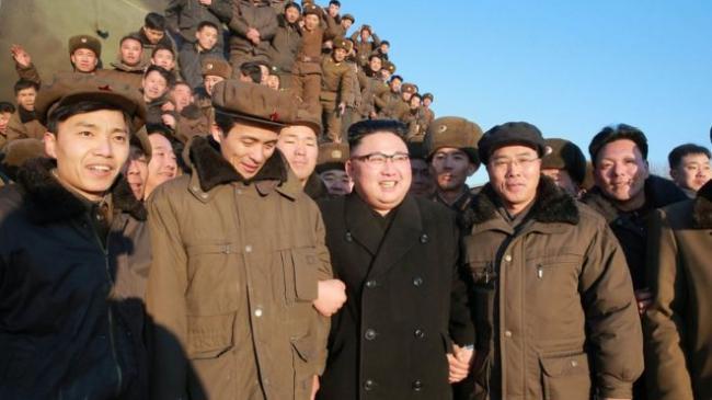 中国才是制伏朝鲜的关键