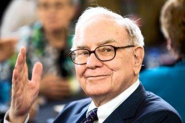 索罗斯巨亏10亿美元  巴菲特赚123亿