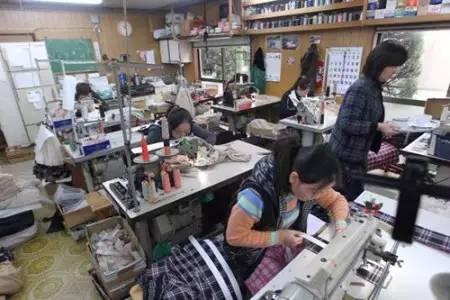 上万中国研修生在日本干脏活还被性骚扰