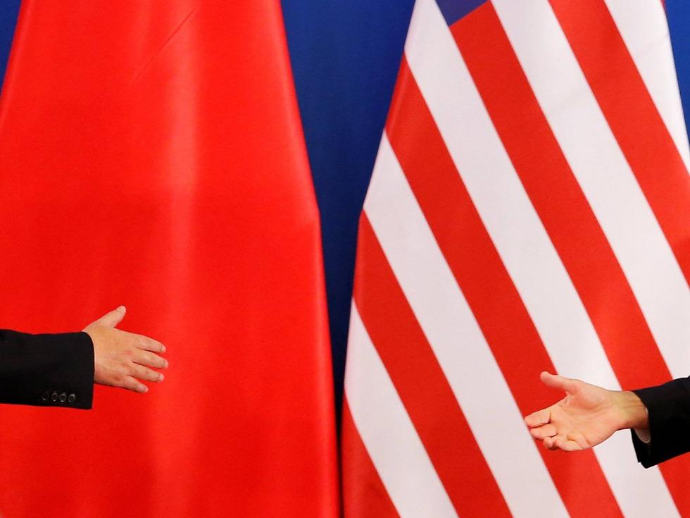 习特会仍有变数 王毅参加G20打前站