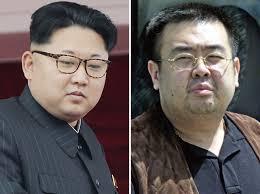 偏执狂加核武  金三成南韩梦魇
