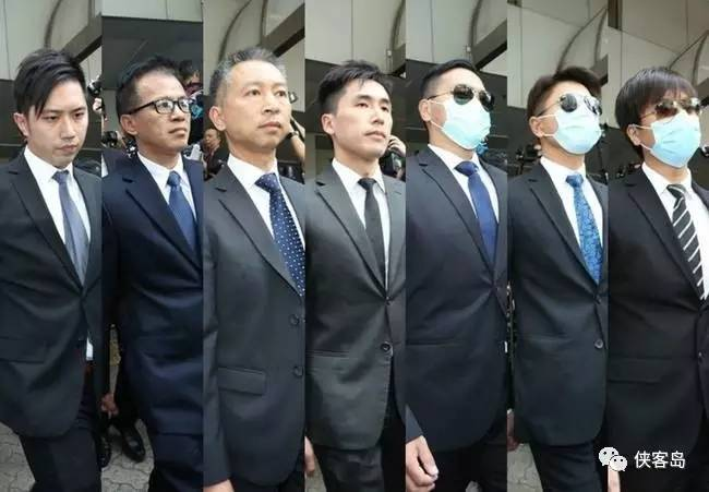 警察入狱,占中者笑了,可香港未来呢?