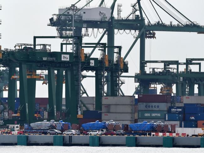 新加坡出狠招针对中国  比萨德威胁更大