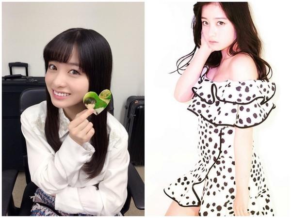 日本最强10大美少女出炉!她居然只拿第2