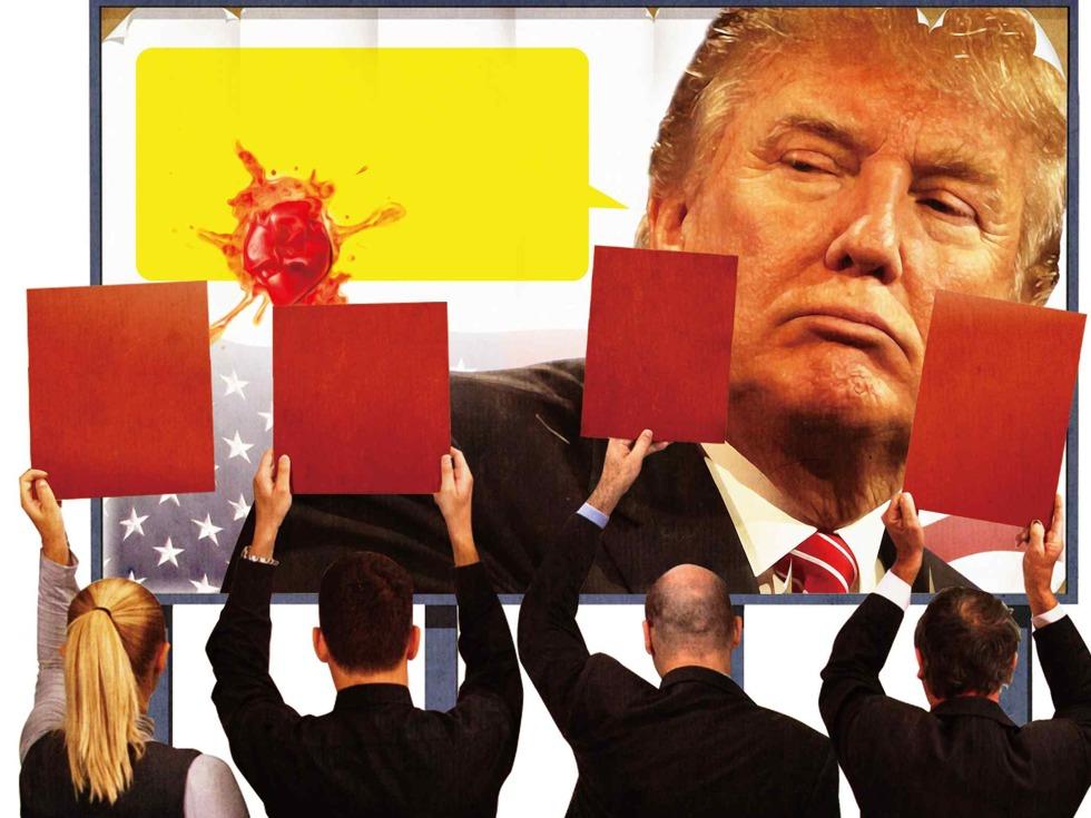 英媒赞中国头脑冷静 避免与美发生汇率战