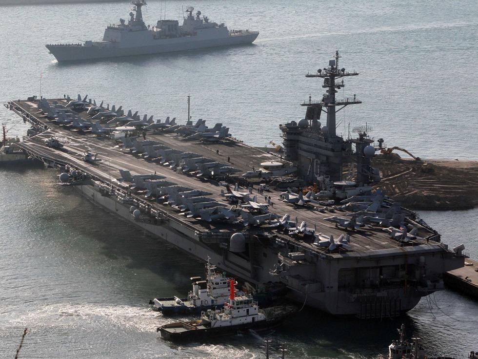 中国维护南海主权最新手段或引爆冲突