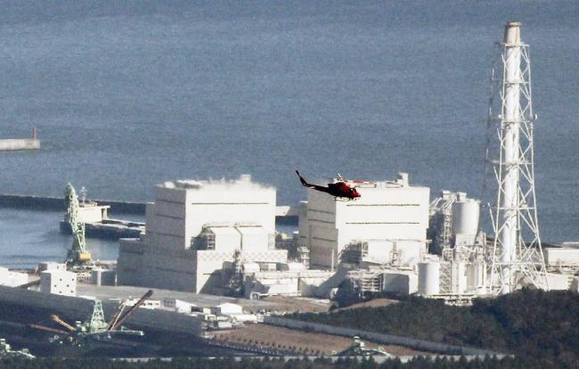 日报披露:福岛核电站谜团多风险大