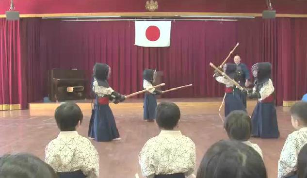 """""""反华从娃娃抓起"""" 起底日本幼儿园"""