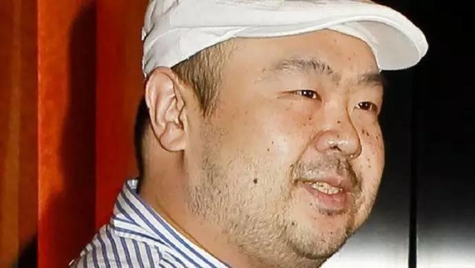 密友揭秘金正男:没野心也不花朝鲜的钱