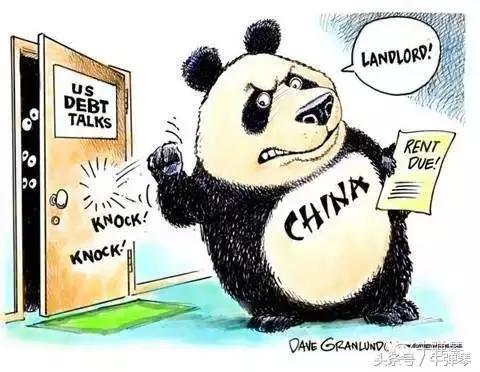 美国两房又崩盘了 中国投资数千亿怎么办