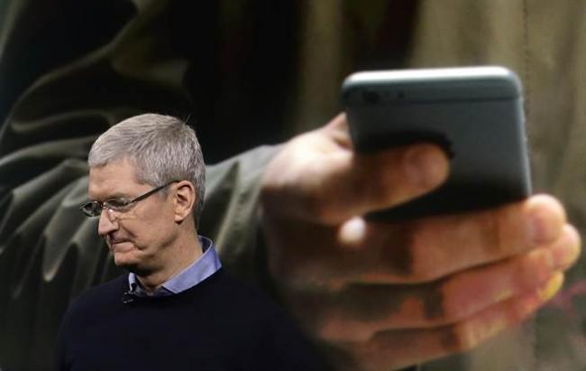 iPhone 7危机 传富士康暂停多条产品线