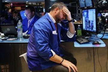 美股将雪崩   中国似乎很有吸引力