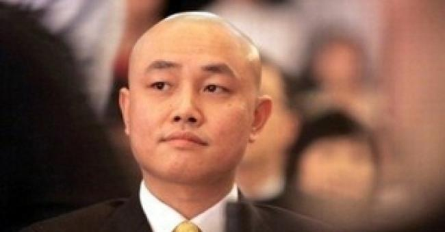 前中国首富黄光裕最快或年底出狱