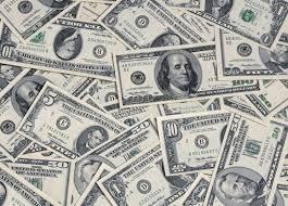 美元荒要来了?美元重要指标飙至8年高点