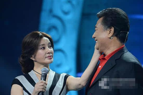刘晓庆结婚4次却一生无子 真相让人心酸