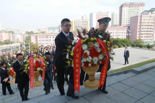 朝鲜敢不买北京的帐   为什么?