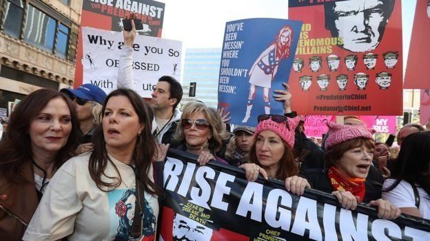 奥斯卡影后简・方达自曝曾遭强奸和性侵