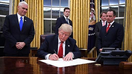 中国要不要接替美国 重启TPP?