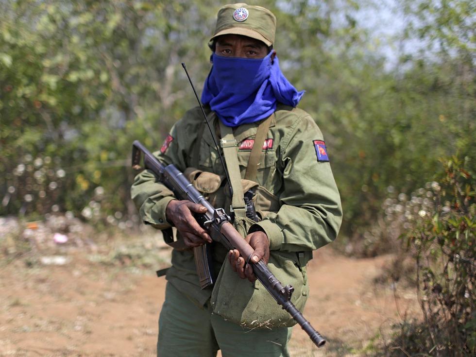 缅北果敢再起军事冲突 昂山素季呼吁停火