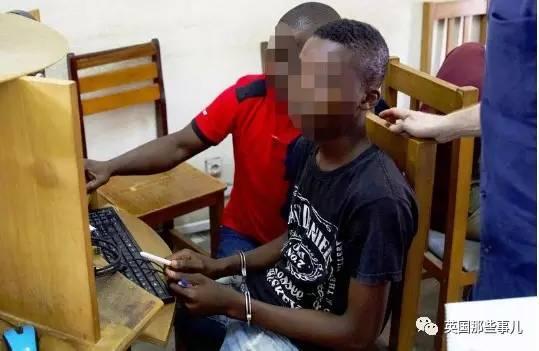 知道么,在FB这一个个妙龄少女的背后……可能全都一群非洲小哥……
