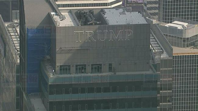 多伦多川普大厦还没有找到买家